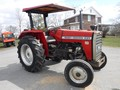 1995 Massey Ferguson 231 Tractor