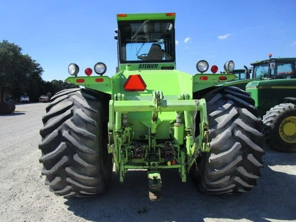 Steiger Panther III ST-310 Tractor