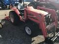 2001 Massey Ferguson 1260 Tractor