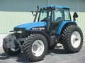 2000 New Holland TM135 Tractor