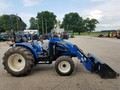 2011 New Holland Boomer 40 Tractor
