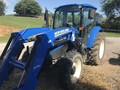 2016 New Holland T4.75 Tractor