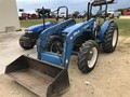 1999 New Holland TN75S Tractor
