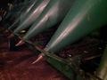 1996 John Deere 894 Corn Head