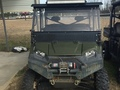 2012 Polaris Ranger 800 Crew ATVs and Utility Vehicle