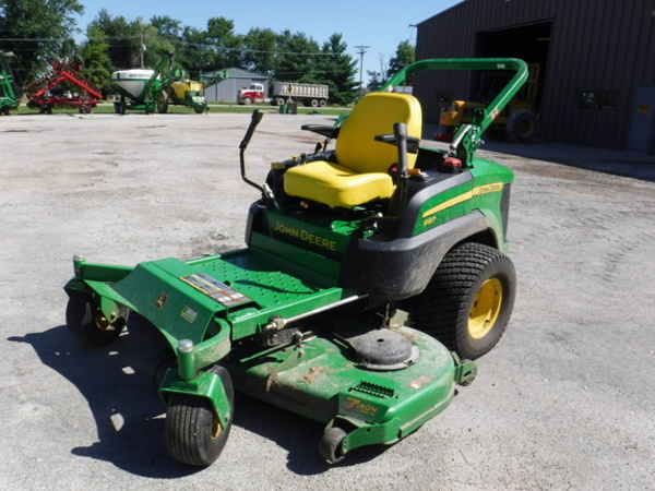 John Deere 997 Lawn And Garden For Sale Machinery Pete. 2013 John Deere 997 Lawn And Garden. John Deere. John Deere Z997 Parts Diagram At Scoala.co