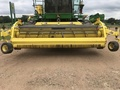 2011 John Deere 640C Forage Harvester Head