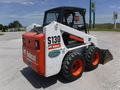 2012 Bobcat S130 Skid Steer