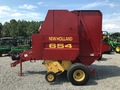 1999 New Holland 654 Round Baler