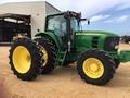 2012 John Deere 7530 Premium Tractor