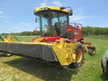 2008 New Holland H8060 Self-Propelled Windrowers and Swather