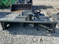 2018 CID XBC172772 Loader and Skid Steer Attachment