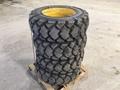 Galaxy Skid Steer Wheels/Tires Wheels / Tires / Track