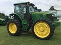 2015 John Deere 6150RH Tractor