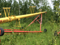 2008 Westfield MK10x71 Augers and Conveyor
