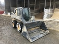 2018 Deere 320E Skid Steer