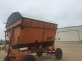 Richardton 1400 Forage Wagon