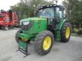 2014 John Deere 6105R Tractor