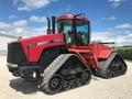 2007 Case IH Steiger 530 QuadTrac Tractor