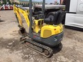 2013 Wacker Neuson 803 Excavators and Mini Excavator