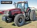 2004 Case IH MX255 Tractor