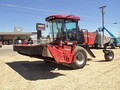 2009 Case IH WDX2303 Self-Propelled Windrowers and Swather
