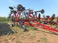 2015 Case IH Flex-Till 600 Chisel Plow