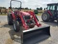 2014 Massey Ferguson 1754 Tractor