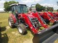 2017 Massey Ferguson 1754 Tractor