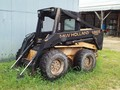 1997 New Holland LX865 Skid Steer