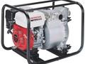 Honda WT20XK3A Generator