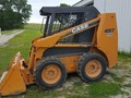 2000 Case 40XT Skid Steer