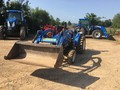 2013 New Holland Boomer 30 Tractor
