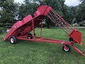 2010 Kuhns Manufacturing 1034 Hay Stacking Equipment