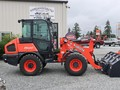 2018 Kubota R530 Wheel Loader