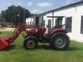 2005 Case IH JX65 Tractor