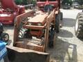 Kubota L185 Tractor