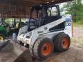 1998 Bobcat 763 Skid Steer