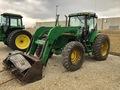 2000 John Deere 7510 Tractor