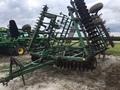 1994 John Deere 724 Soil Finisher