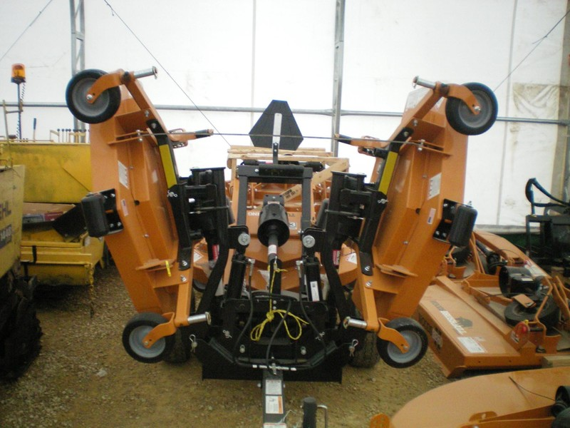 Used Woods TBW150C Rotary Cutters for Sale | Machinery Pete