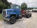 1981 Ford L8000 Semi Truck