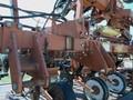 H & S 1230FF Cultivator