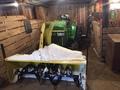 2010 John Deere 3005 Tractor