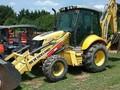2008 New Holland B95B Backhoe