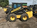 2016 New Holland L230 Skid Steer