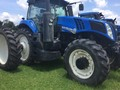 2015 New Holland Genesis T8.350 175+ HP