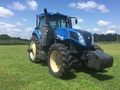 2015 New Holland Genesis T8.410 Tractor