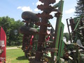 Summers Manufacturing SuperCoulter Vertical Tillage