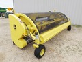2016 Deere 649C Self-Propelled Forage Harvester